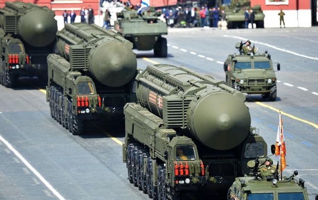 Министр обороны РФ заявил, что 96% ядерных установок России готовы к немедленному пуску