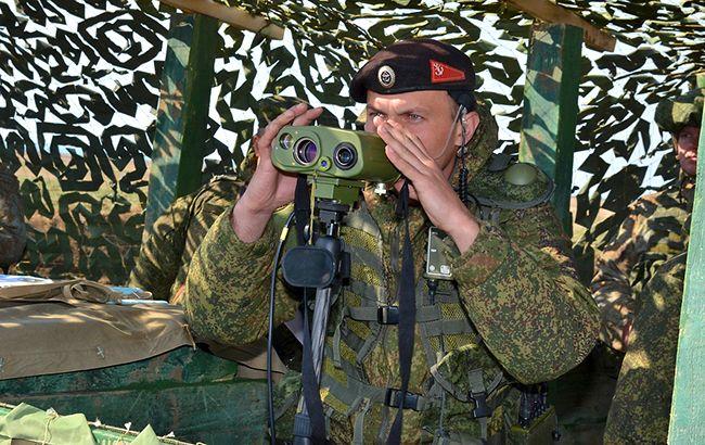 Фото: російський військовий (mil.ru)