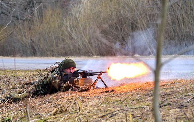 Жителі Донбасу розповіли про жахи обстрілу