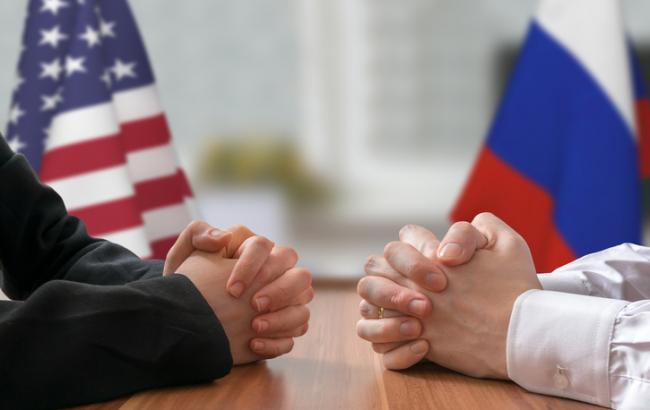Треть американцев считают Российскую Федерацию серьезной угрозой