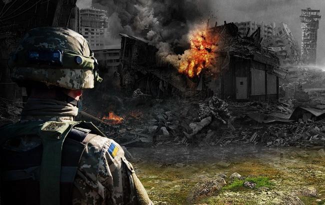 В Интернете заработал сайт о военных преступлениях России