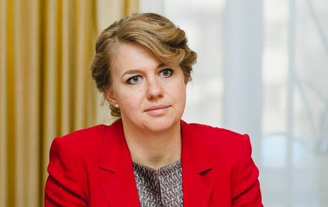 Замминистра АПК Владислава Рутицкая: Если к твоей стране применяют санкции, ты должен ответить тем же