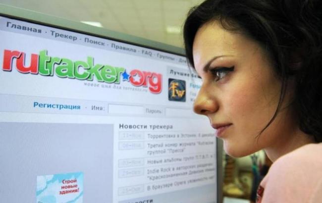 RuTracker просить користувачів оскаржити рішення суду про блокування