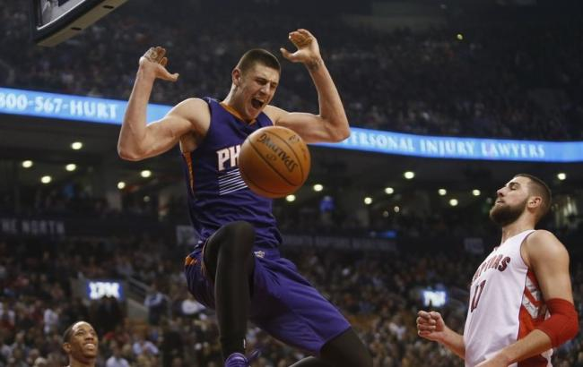 Лень: Недостаточно просто играть в НБА, нужно стать чемпионом