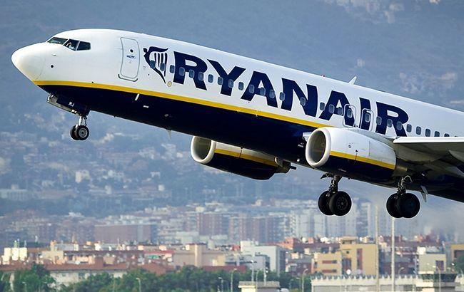 Ryanair і Delta можуть розпочати польоти в аеропорт Львова