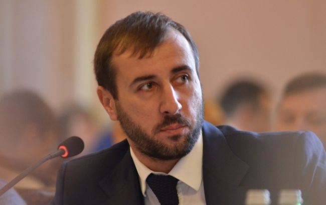 Рыбалка заявил о давлении со стороны СБУ через подельника организаторов расстрела Майдана
