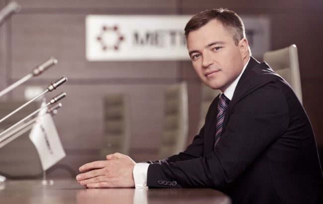"""За словами Юрія Риженкова, """"Метінвесту"""" поки вдається утримувати стабільну позицію у взаєминах із російськими партнерами"""