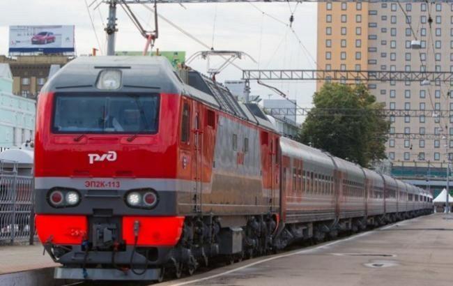 РФ і Білорусь відновлюють залізничне сполучення через 10 місяців