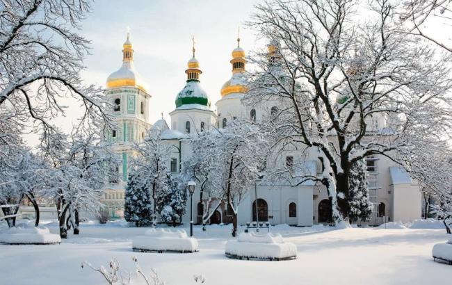 У Києві розпочався Об