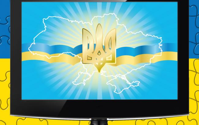 Фото: украинское ТВ зарубежом