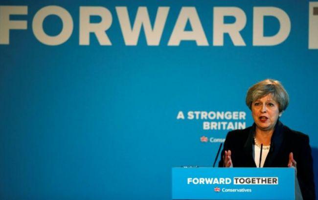 Вибори у Британії: лейбористи скоротили відставання від консерваторів