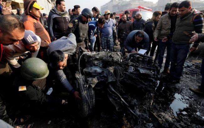 У Багдаді стався другий теракт, 7 людей загинули
