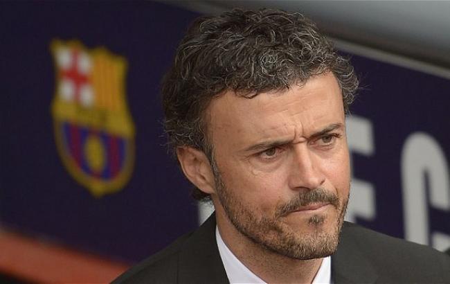 Фото: клуб не намерен продлевать контракт с Энрике
