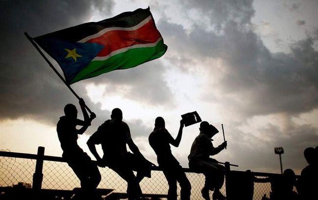Фото: мотивы нападения в Южном Судане пока не ясны