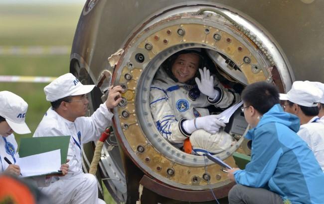 180 дней взапечатанной капсуле: результаты китайского «полета вкосмос»