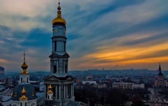 """С.К.А.Й. сняли патриотичный клип на песню """"Украина"""""""