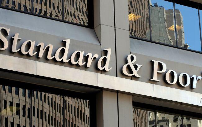 Стан фінансів і платіжний баланс України перевершили очікування S & P
