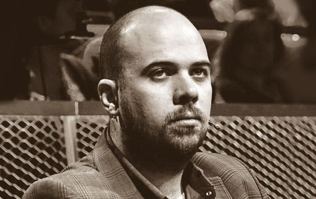 Головним редактором РБК-Україна став Сергій Щербина