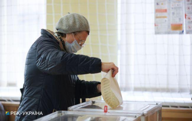 Місцеві вибори: ДВК вже підрахували голоси в 10 регіонах