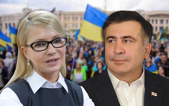 что происходит в оппозиции после возвращения Саакашвили