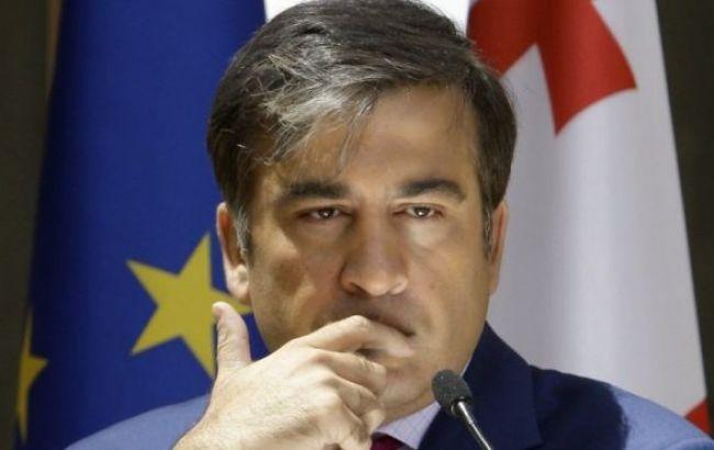 Саакашвили назначил россиянку Марию Гайдар своей помощницей