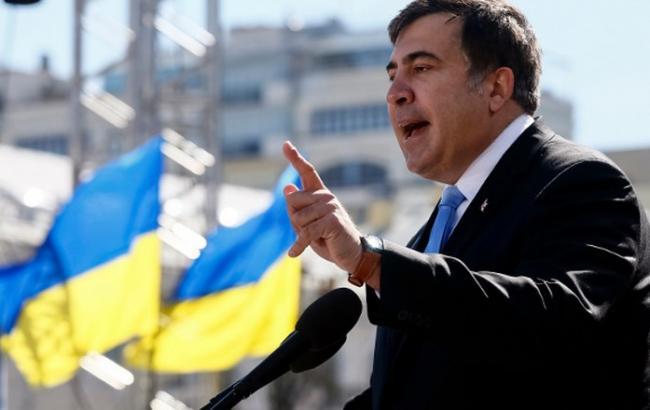 У Михаила Саакашвили есть шанс создать в Одессе экономическое чудо