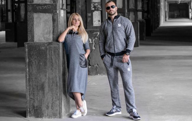 Онлайн магазин брендовой одежды с доставкой