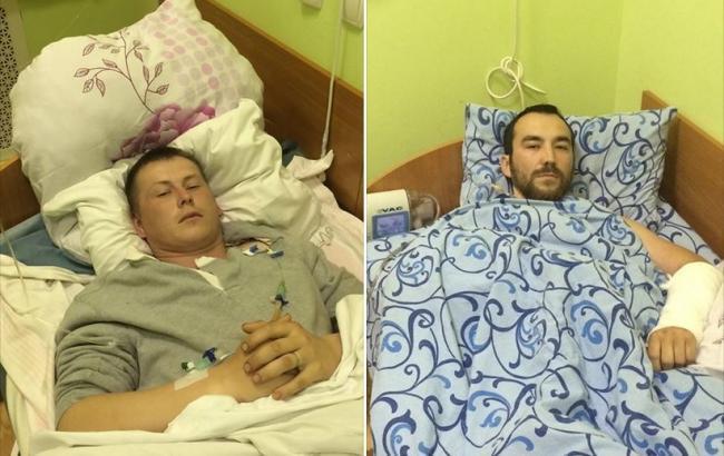 Спецназівцям РФ Александрову і Єрофеєву висунули нові підозри, - адвокат