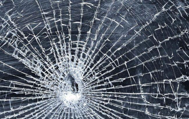 Обстріл авто з військовими в Запорізькій обл. кваліфікований як терактМВС кваліфікувало обстріл авто з військовими в Запорізькій обл. як теракт