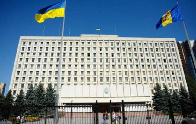 ЦВК прийняла оригінал протоколу про підсумки виборів в Чернігові