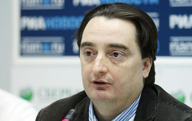 """Суд призначив екс-головреду """"Вістей"""" Гужві заставу в 1 млн грн"""