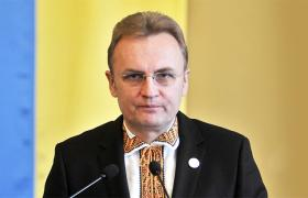 Садовий минулого тижня зустрічався з екс-головою Одеської ОДА Міхеїлом Саакашвілі