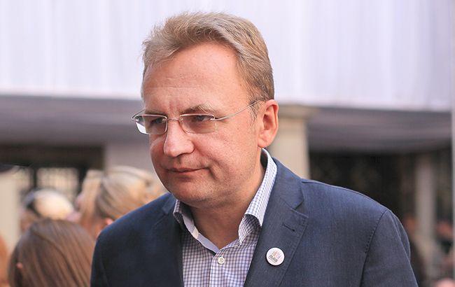 Львів залишить сміття собі: Андрій Садовий більше не бачить необхідності відправляти його в Київ