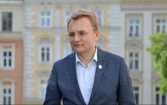 Фото: Андрей Садовый