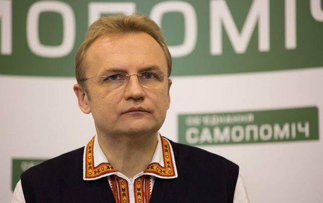 Андрій Садовий має намір в черговий раз поборотися за крісло мера Львова
