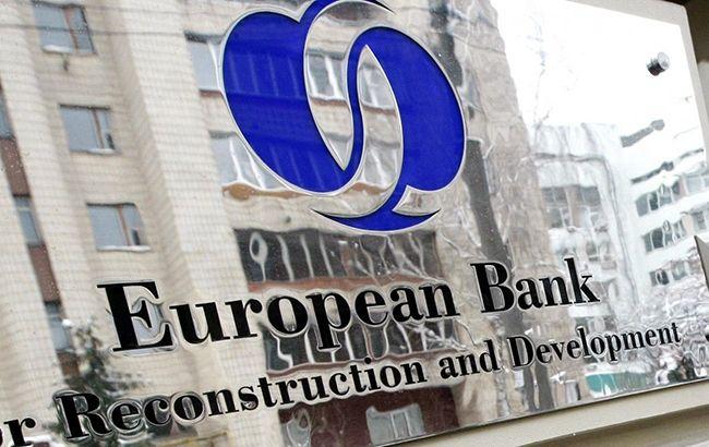Объем годовых инвестиций ЕБРР в Украину превысил 1 млрд евро