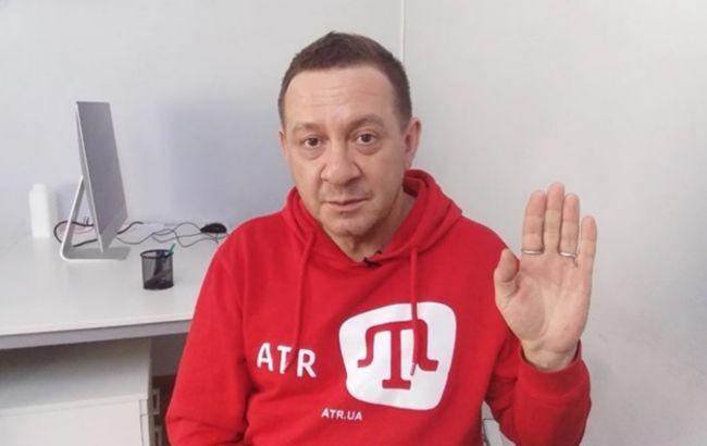У Росії порушили справу проти заступника гендиректора телеканалу ATR
