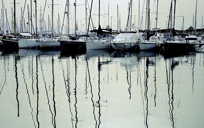 Жертвами крушения яхты близ Мармариса стали три человека