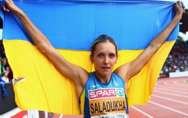 Фото: Ольга Саладуха (sportarena.com)