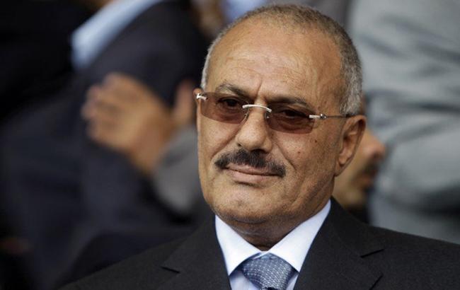 У Ємені загинув колишній президент країни, - джерело