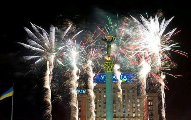 Фото: сьогодні Україна святкує 24 річницю незалежності