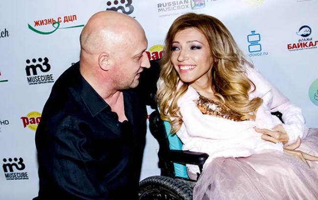 Россию на Евровидении 2017 представит певица в инвалидной коляске