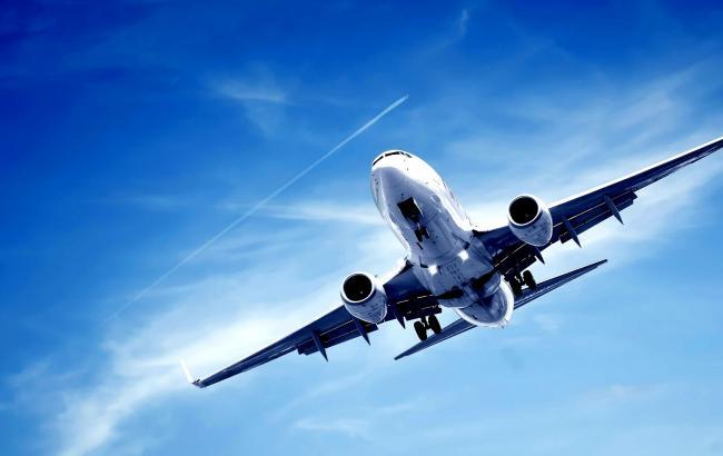 Росія закриє своє небо для українських авіакомпаній з 25 жовтня