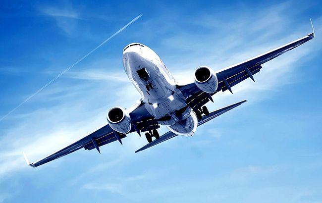Фото: украинские авиакомпании не попали в рейтинг Skytrax