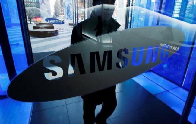 """Фото: південнокорейський виробник електроніки """"Самсунг"""" (Reuters Media)"""