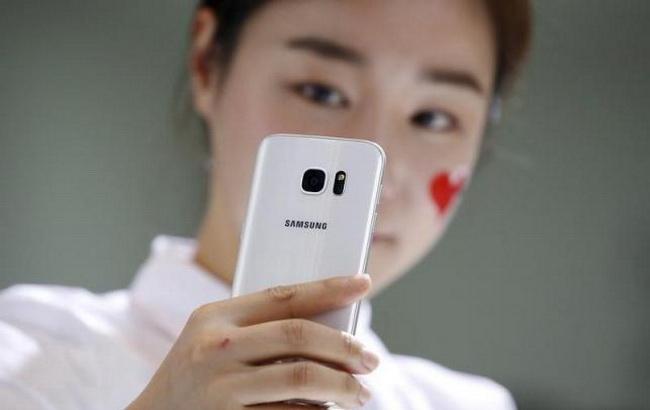 Фото: південнокорейська корпорація 'Самсунг' (Reuters)