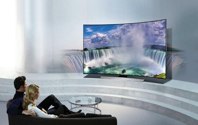 Фото: Samsung вивчає можливість випуску голографічних телевізорів