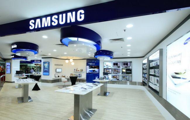 Руководство Самсунг ведет переговоры ораздроблении бизнеса