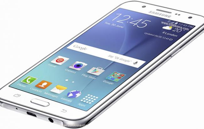 Фото: Samsung Galaxy J5 (GSMArena.com)