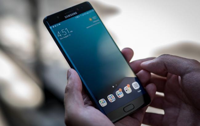 Фото: Samsung Galaxy Note 7 (akket.com)